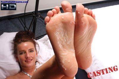 Foot Fetish Dreams password